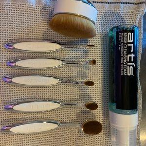 Artís Elite brush set BRAND NEW